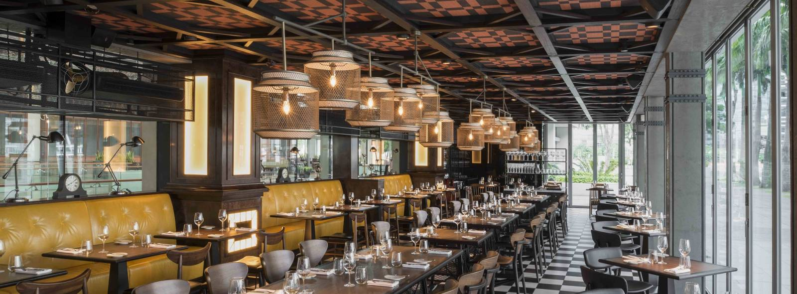 A Collection Of 15 London Restaurants Bsk Singapore