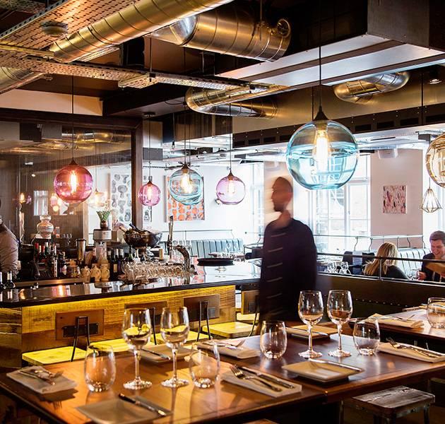 Gordon Ramsay's Restaurants & Bars | Gordon Ramsay