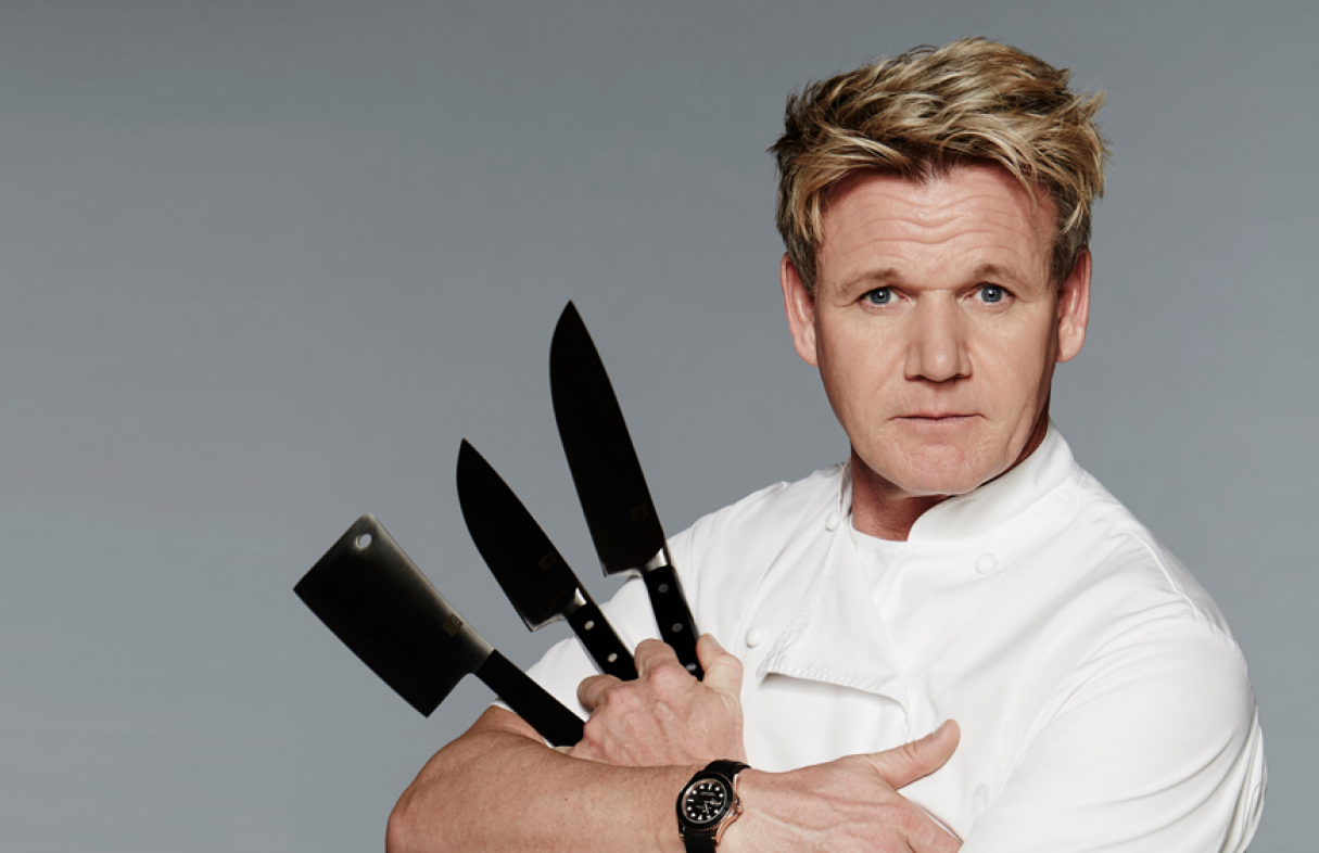 gordon ramsay restaurateur tv chef gordonramsay com