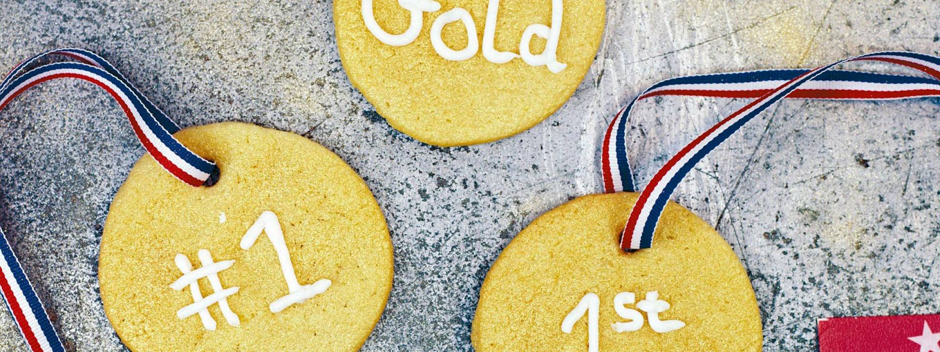 Gold Medal Biscuits recipes