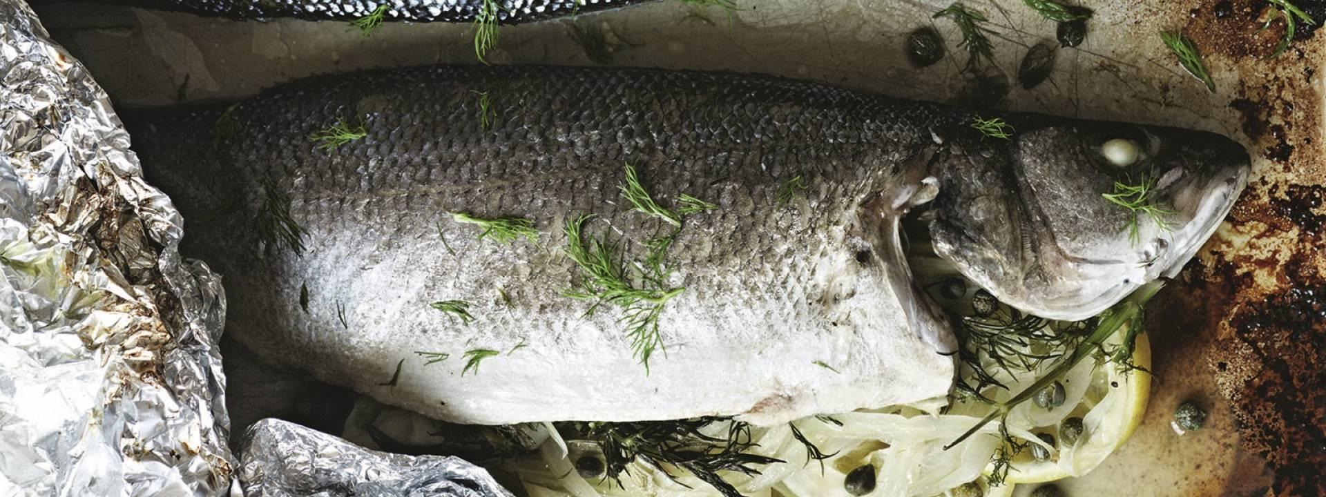 recipe: gordon ramsay sea bass recipes [34]