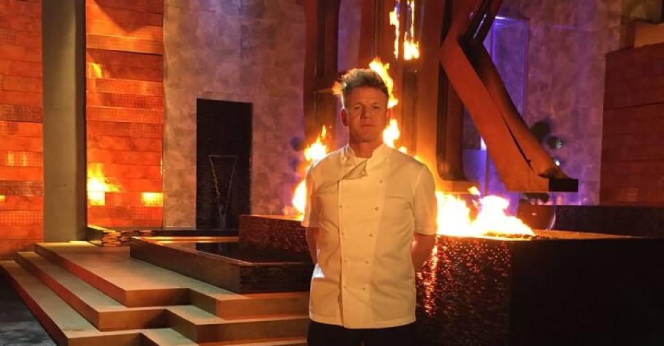 The F Word Kitchen Nightmares Gordon Ramsays TV Shows